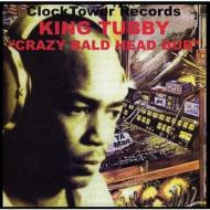 Crazy Bald Head Dub