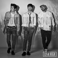 THE BEST OF EPIK HIGH 〜SHOW MUST GO ON〜(CD+DVD)