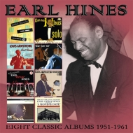 Eight Classic Albums 1951-1961