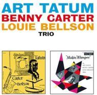 Art Tatum -Buddy De Franco Quartet
