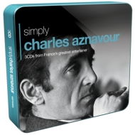 Simply Charles Aznavour