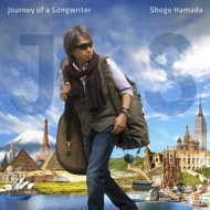 Journey of a Songwriter ~旅するソングライター (2CD)【期間生産限定盤】