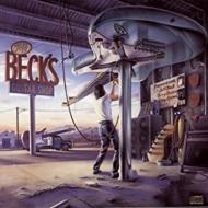 Flashjeff Beck's Guitar Shop