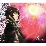 X.U.| scaPEGoat 【期間生産限定盤『終わりのセラフ』盤】