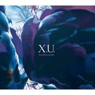 X.U.| scaPEGoat 【通常盤】