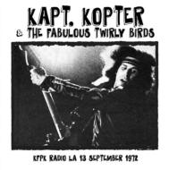 Kfpk Radio La, 13th September 1972