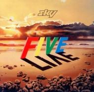 Sky Five Live