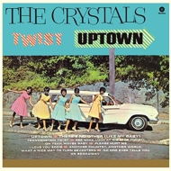 Twist Uptown (180グラム重量盤)(+bonus)
