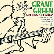Gooden's Corner (180g)(+bonus)