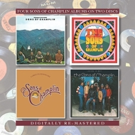 Welcome To The Dance / Sons Of Champlin / Circle Filled With Love