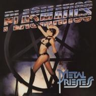 Metal Priestess