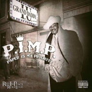 P.i.m.p.(Paper Is My Priority)