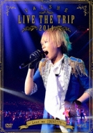 VALSHE LIVE THE TRIP2014 〜Lost my IDENTITY〜(DVD)
