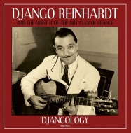 Djangology (180グラム重量盤)