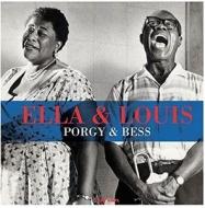 Ella Fitzgerald / Louis Armstrong/Porgy & Bess (180gr)