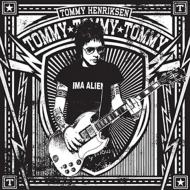 Tommy Tommy Tommy