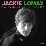 Rare, Unreleased & Live 1965-2012