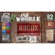 Redux: Anthology 1978-2015