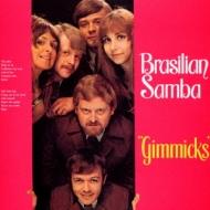 Brasilian Samba
