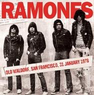 Old Waldorf San Francisco 31st January 1978