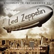 ローチケHMVLed Zeppelin/Homage To The Legend (Digi)
