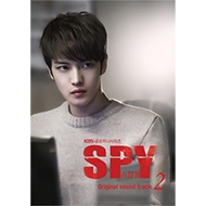 SPY Part.2 (CD+DVD)