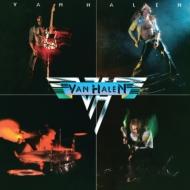 Van Halen (アナログレコード)