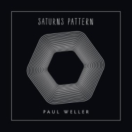 SATURN'S PATTERN (+DVD+LP)(Deluxe Edition)