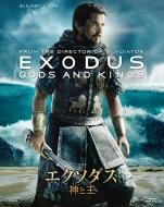 エクソダス:神と王 2枚組ブルーレイ&DVD〔初回生産限定〕