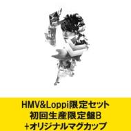 �V �yHMV&Loppi����Z�b�g : ���Y�����B (CD+DVD)+�I���W�i���}�O�J�b�v�z
