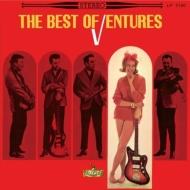 Best Of Ventures Vol.1 (紙ジャケット)