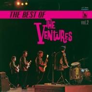 Best Of Ventures Vol.2 (紙ジャケット)