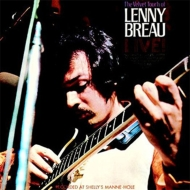 Velvet Touch Of Lenny Breau Live