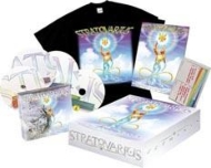 Elements Pt.1 & 2 (Limited Box Set)(+cassette)(+t-shirt)
