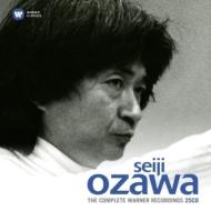 小澤征爾 ワーナー録音ボックス(25CD)