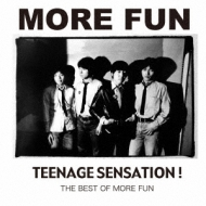 TEENAGE SENSATION!-THE BEST OF MORE FUN