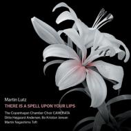 あなたの唇には時々魔力が宿る、スターバト・マーテル、2つのマリアのモテット、他 トフト&室内合唱団「カメラータ」