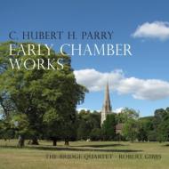 String Quartet, 3, String Quintet: Bridge Q Gibbs(Va)