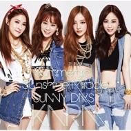 サマー☆ジック / Sunshine Miracle / SUNNY DAYS【通常盤】