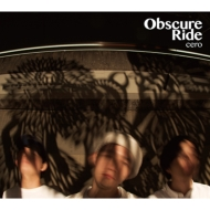 Obscure Ride (+DVD)【初回限定盤】