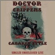 HMV&BOOKS onlineDoctor & The Crippens/Cabaret Style: Singles Unreleased Live