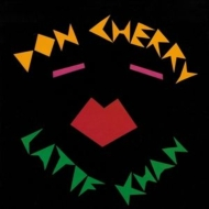 HMV&BOOKS onlineDon Cherry / Latif Khan/Music / Sangam (Ltd)(Dled)(180g)