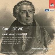 Piano Works Vol.1: L.nicholson(Fp)