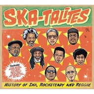History Of Ska: Rocksteady & Reggae
