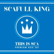 THIS IS SCA (CD4枚組)【初回限定盤】