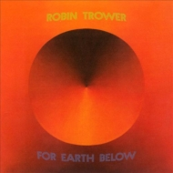 For Earth Below: 遙かなる大地 (紙ジャケット)