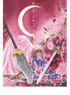 暁のヨナ Vol.1 【キャストイベント優先販売抽選申込券】