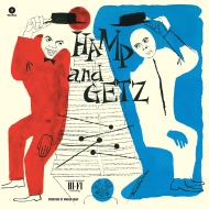 Hamp And Getz (Hi-Fi)(180グラム重量盤レコード)