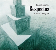 Respectus-music For & With Guitar: Magi / Tallinn Co