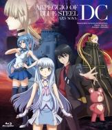 Gekijou Ban Arpeggio Of Blue Steel -Ars Nova-Dc